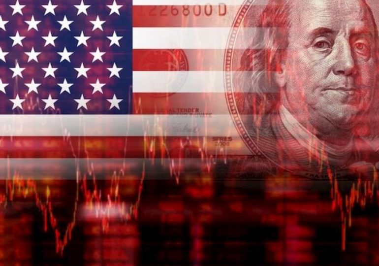 Monetary policy backwards - why does USD fall after a hike?
