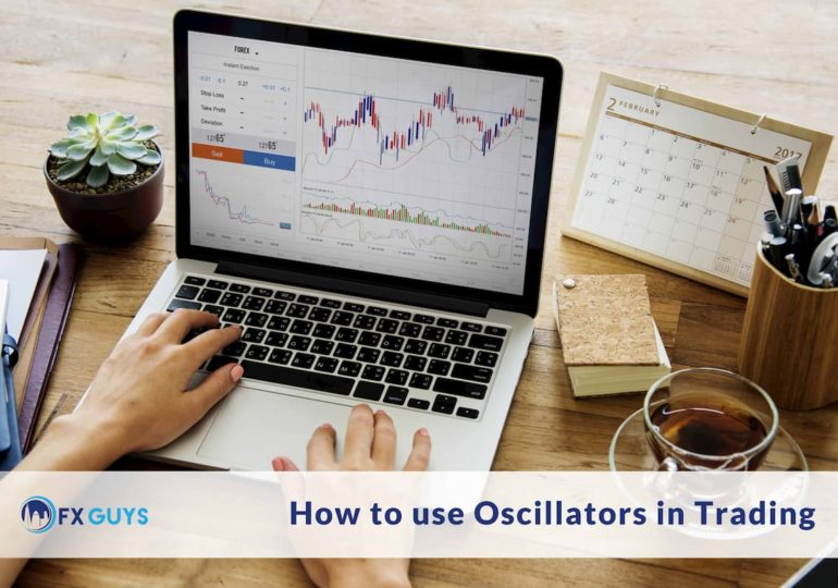How to Use Oscillators in Trading?