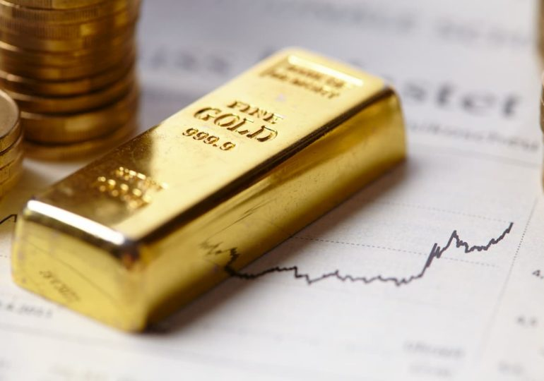 The Different Types of Gold Trading