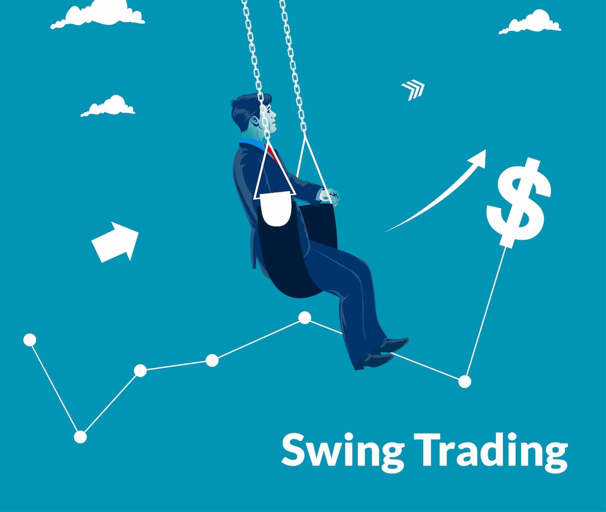 Swing trading strategies: how swing trading works and how to apply it | Liteforex