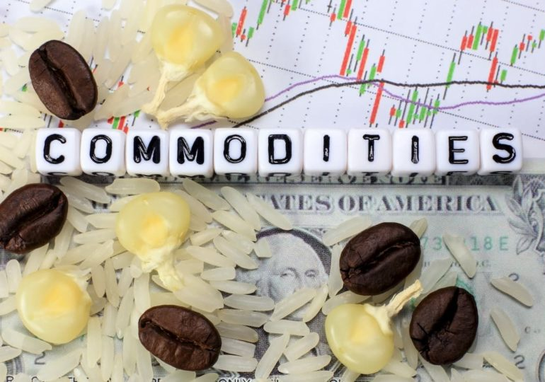 5 Commodity Trading Tips