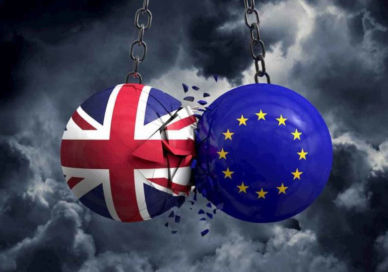 Brexit Consequences on the Entire World Economy