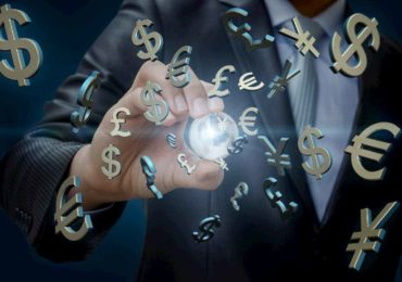 What is the Foreign Exchange?