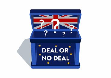 When is Brexit?