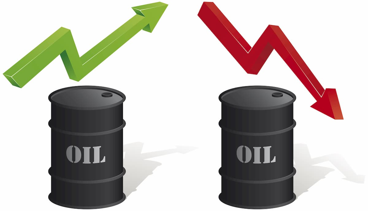 Oil and price