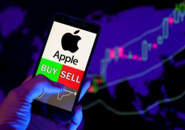 Stocks for Apple
