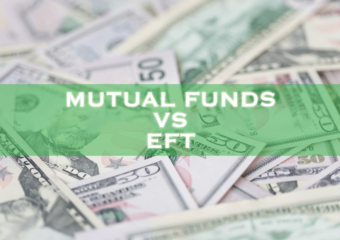 Mutual Funds Vs ETF